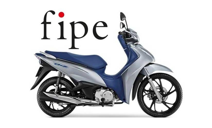 fipe moto